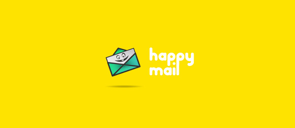 happy mail logo 36