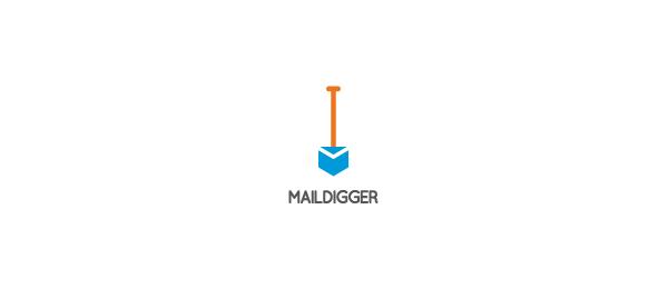 mail digger logo 12