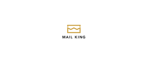 mail king logo 11