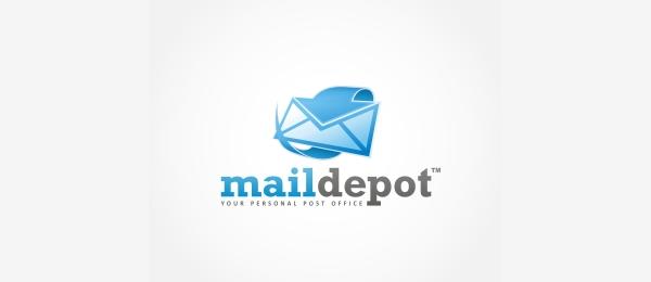 mail logo depot 37