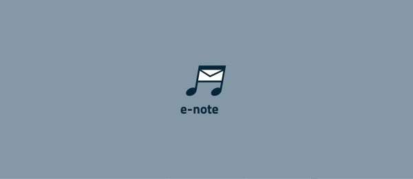 mail logo e note 25