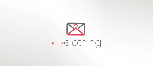 mail logo news clothing 8