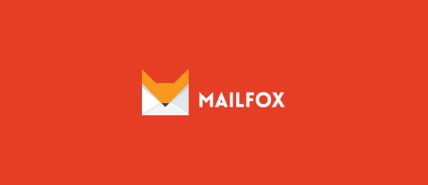 red mail fox logo 3