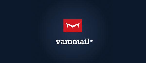 vampire mail logo vammail 46