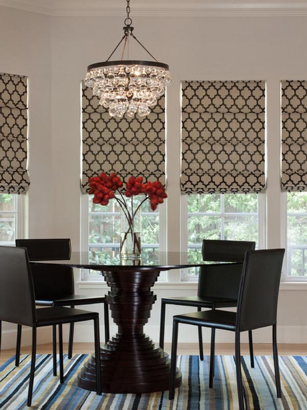 contemporary diningroom 22