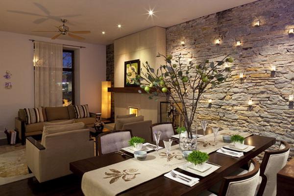 contemporary diningroom 23
