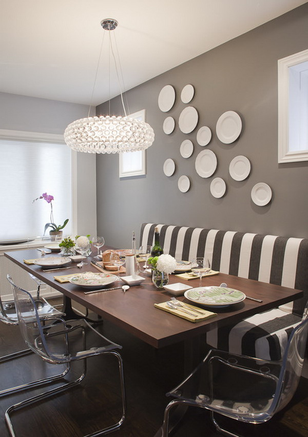 contemporary diningroom 26