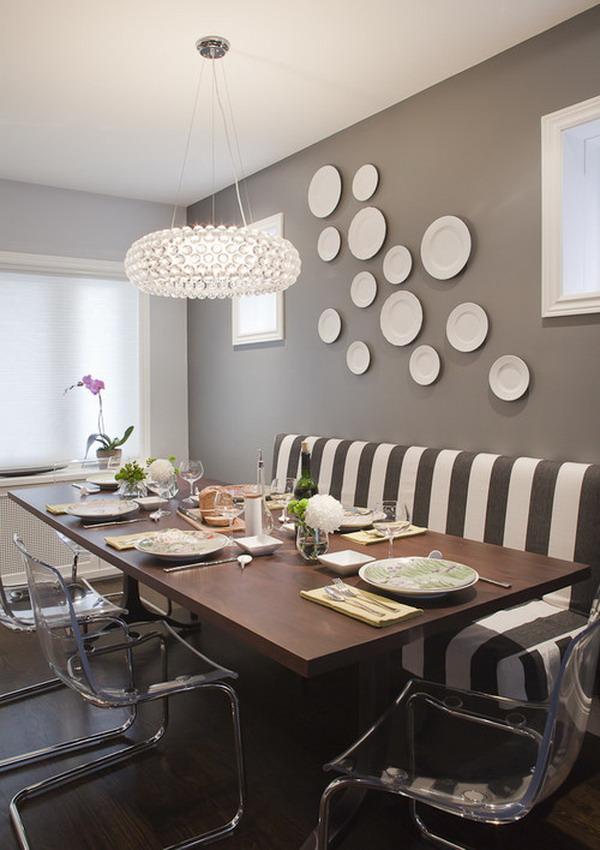 contemporary diningroom 26