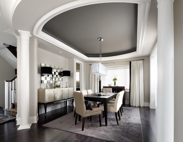 contemporary diningroom 28