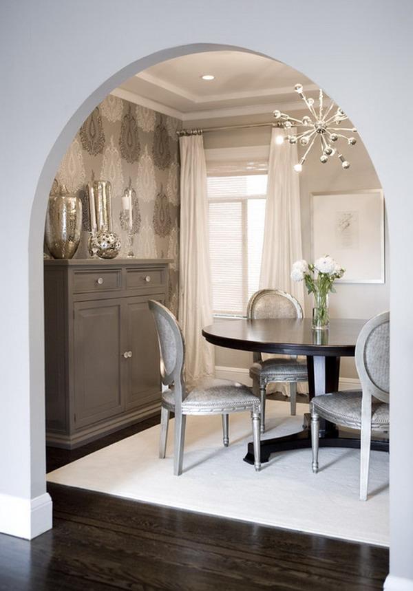 modern dining room design 34