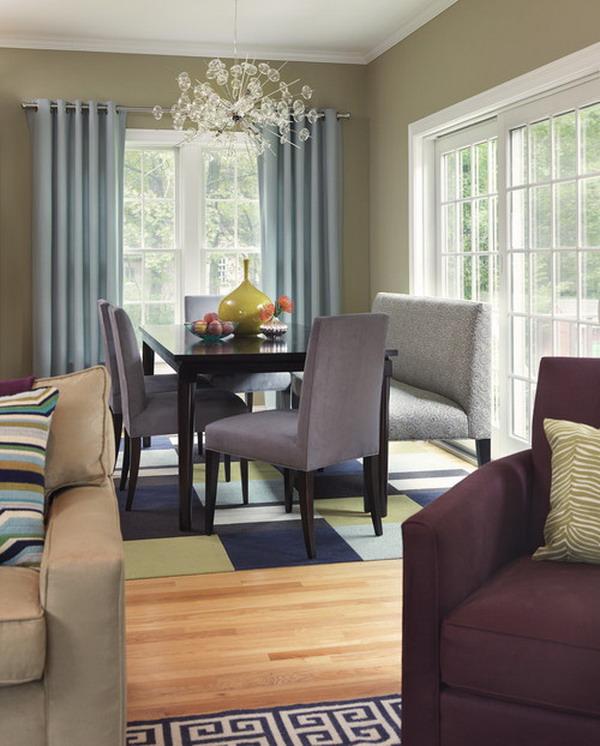 modern dining room design 37