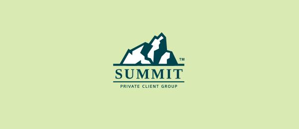 blue mountain logo summit 14