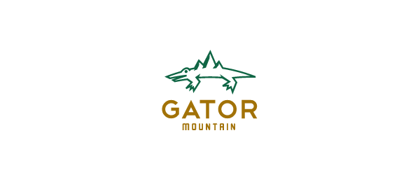gator mountain logo 29