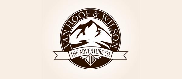 hill logo adventure company 55