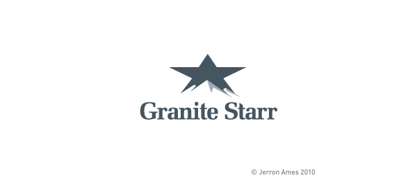 hill logo granite star 52
