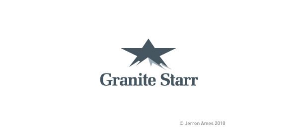 hill logo granite star 52