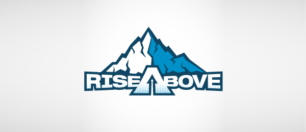 hill logo rise above 54