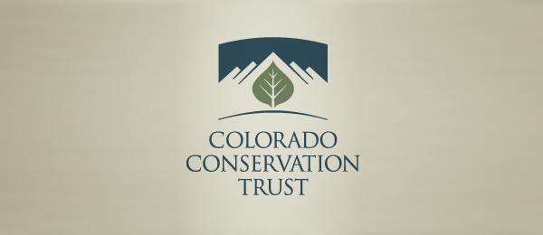 mountain logo colorado conservation 18