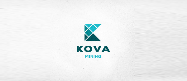 mountain logo kova mining 7