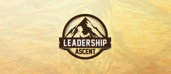 mountain logo leadership ascent 27