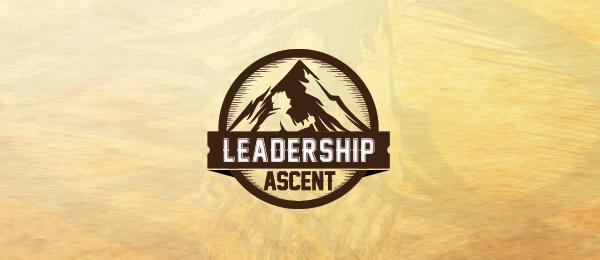 mountain logo leadership ascent 27