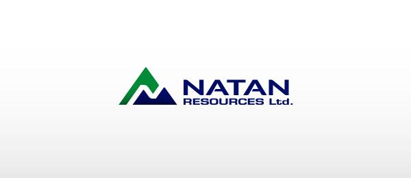 mountain logo mining 30