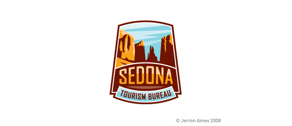 mountain logo sedona 17
