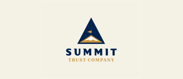 mountain logo summit trust company 45