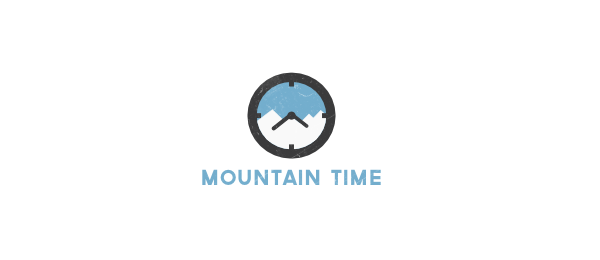 mountain time logo 43