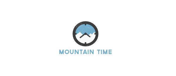 mountain time logo 43