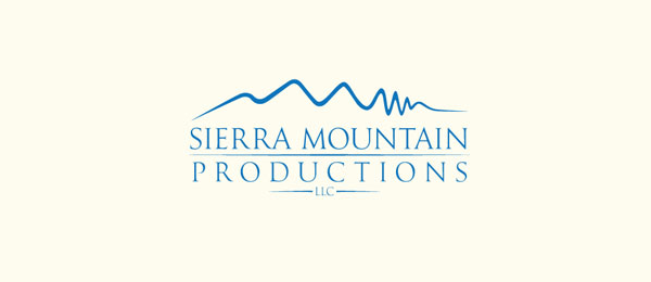 sierra mountain production logo 36