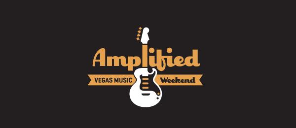 amplified music weekend logo 52