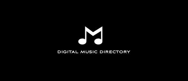 digital music directory logo 19