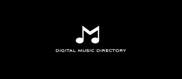 digital music directory logo 19