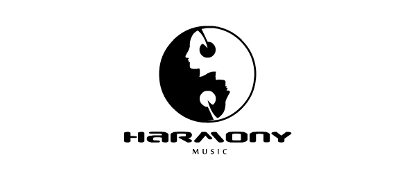 harmony music logo 39