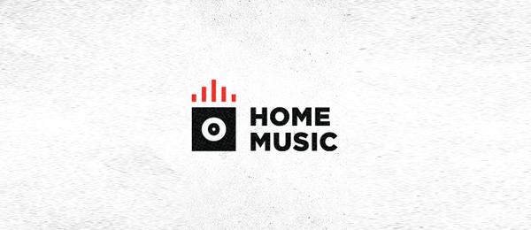 home music logo 30