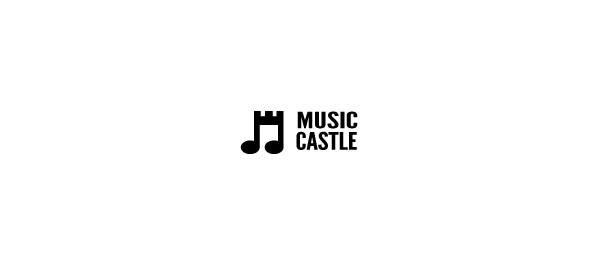 music castle logo 50