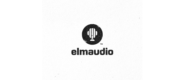music logo elmaudio 27