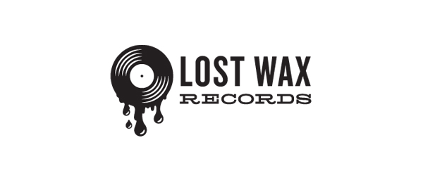 music logo lost wax records 38