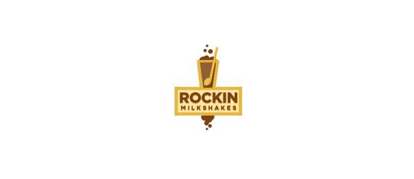 music logo rockin milkshakes 14