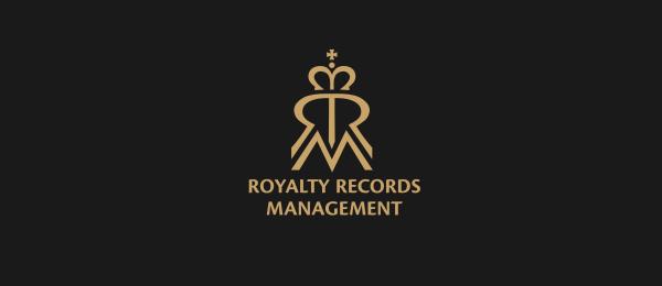 music production company logo 18