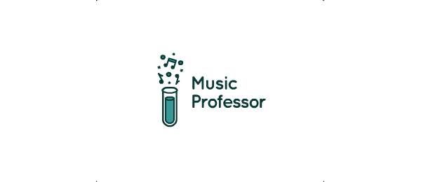 music professor logo 15