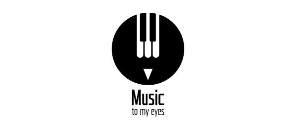 music to my eyes logo 21