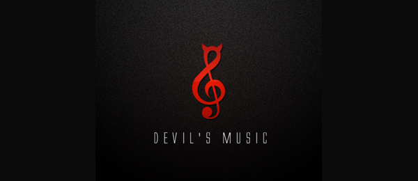 red devils music logo 17