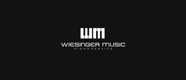 wiesinger music logo 51