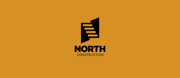 negative space logo construction 1