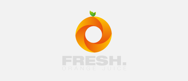 fresh orange logo 27