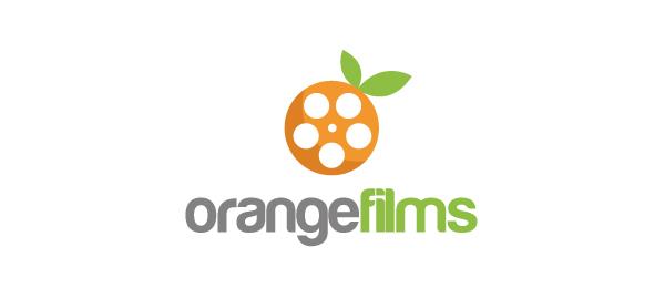 orange films logo 25