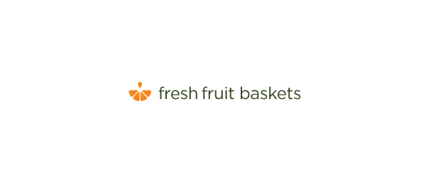 orange logo fresh fruit baskets 2