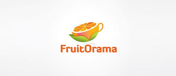 orange logo fruitorama 47